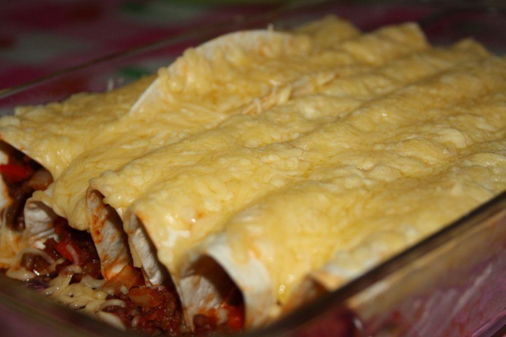 Recept: Tortilla's