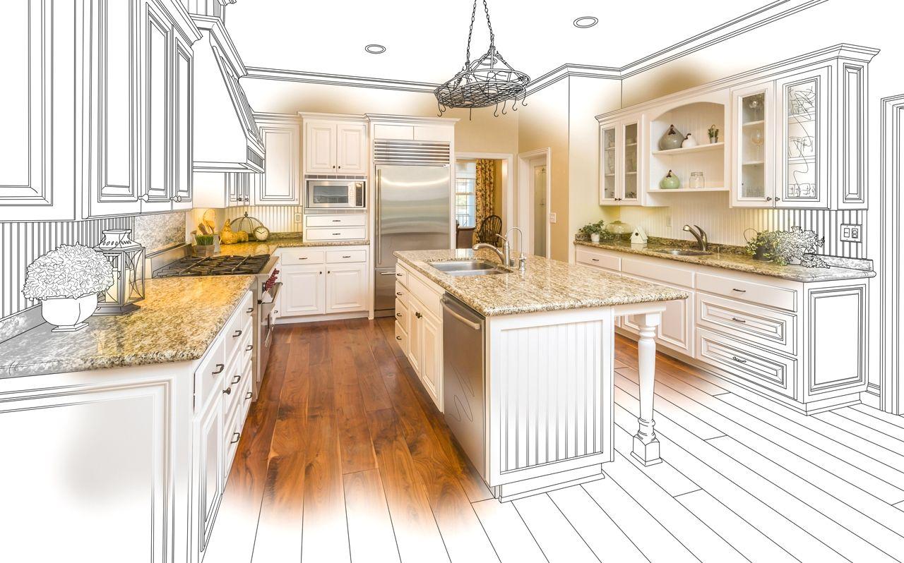 Cheap Bathroom Remodel Ideas Best Kitchen Layout Kitchen Layout Kitchen Renovation