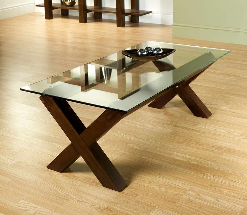 Nice High Quality Coffee Table. I Would Build The Base But Give It A More  Farmhouse