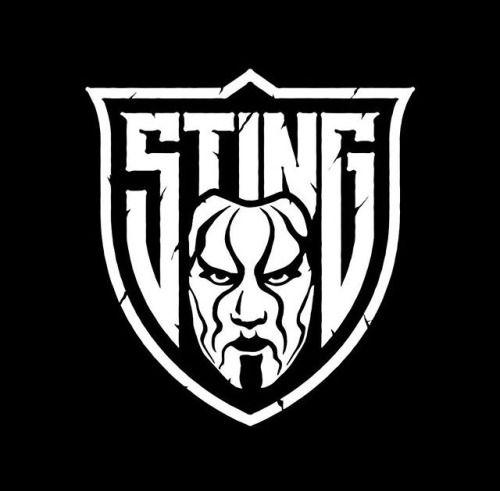 This Is Sting Wwe Logo Sting Wcw Wrestling Wwe