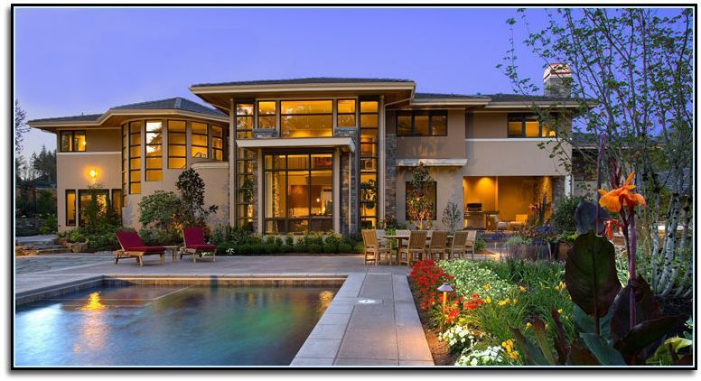 Attirant Clyde Hill Home Search Luxury Estate Agents And Real Estate. Custom Luxury  Home Designs.