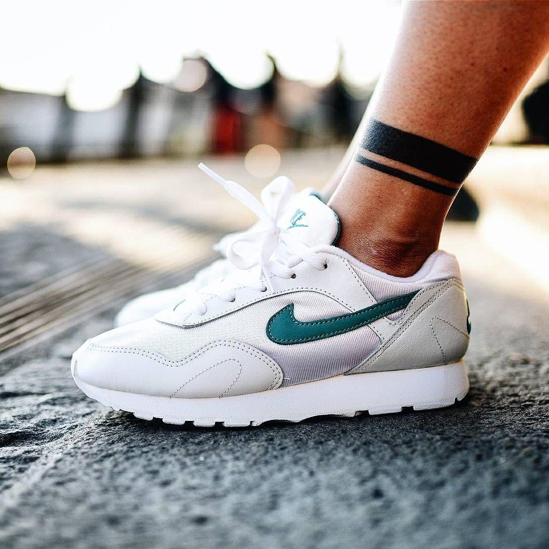 new style 1c813 4d5fd Nike Outburst OG White Opal Green
