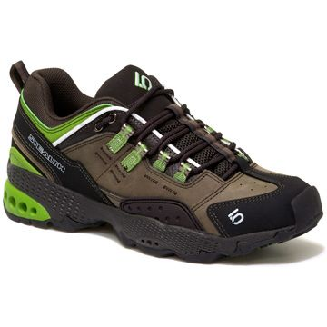 dccd497f6fd Five Ten 5/10 Dome Approach Hiking Shoes, Hiking Boots S1 Stealth ...
