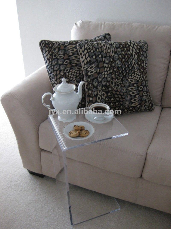 Unique C Shaped Acrylic Furniture Lucite Console Table Buy Acrylic Furniture Lucite Console Table Modern Coffee Table Cheap Modern Console Tables Product On A Furniture Couch Furniture Acrylic Furniture