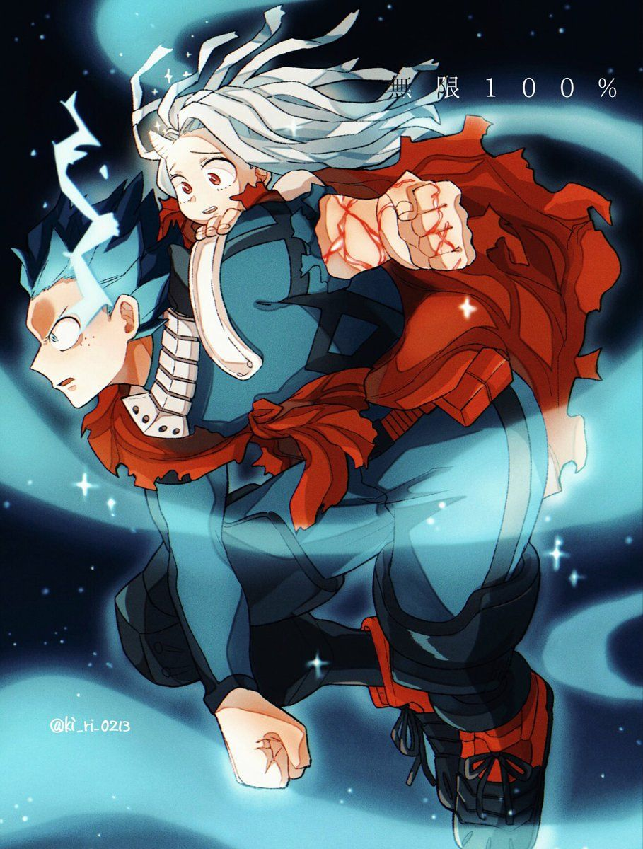 Eri Boku No Hero Academia Hero Wallpaper My Hero Yandere Manga