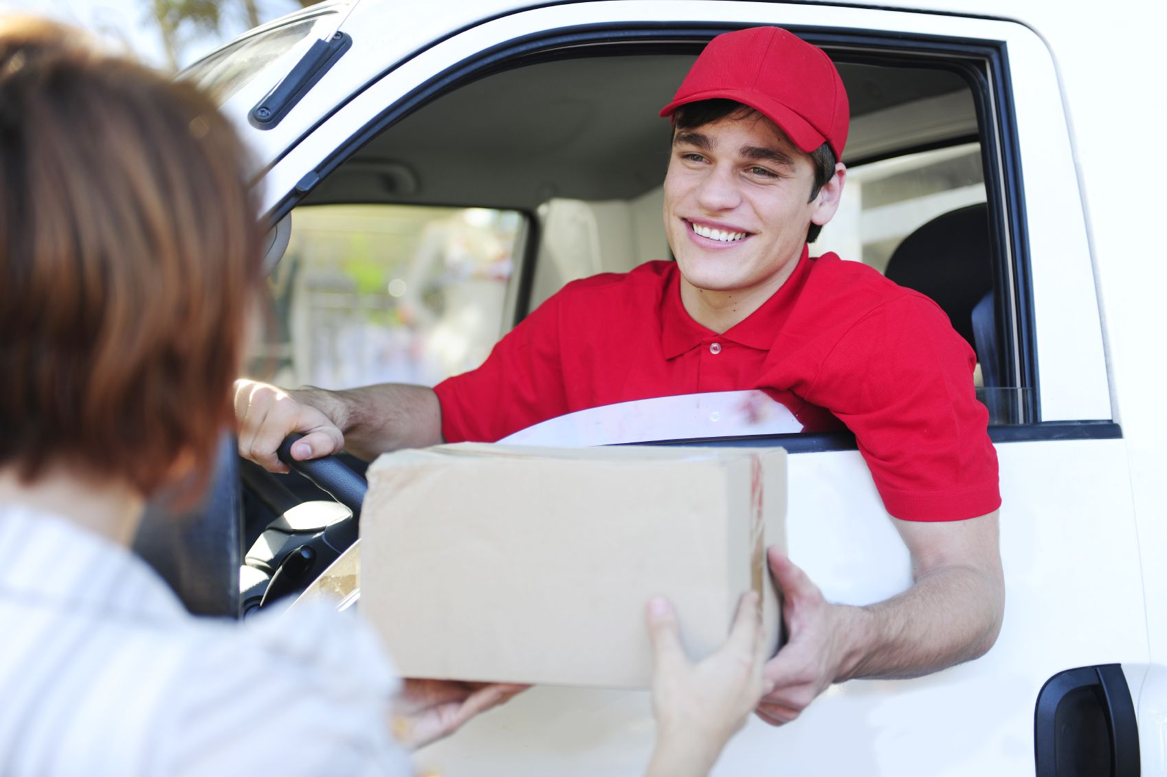 DREAM DRIVERS Ltd delivery drivers wanted in Edinburgh, so
