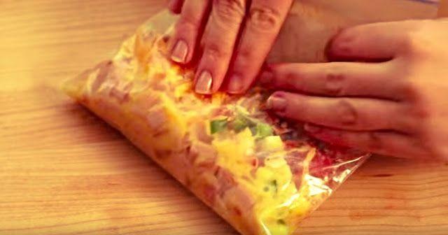 Une nouvelle technique pour pr parer l 39 omelette astuces cuisine cooking tips - Plat cuisine sous vide ...