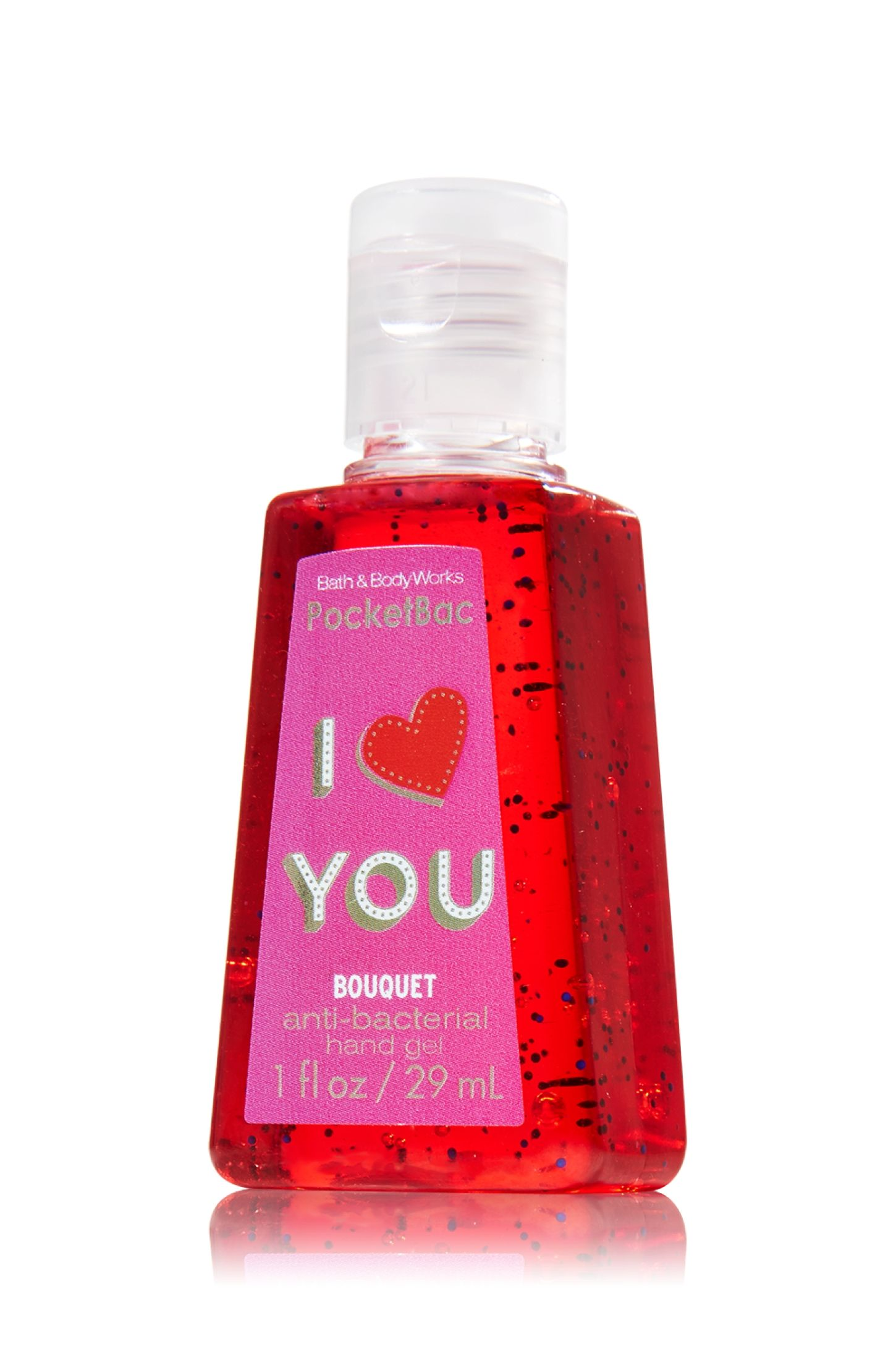Bouquet Pocketbac Sanitizing Hand Gel Anti Bacterial Bath