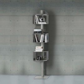 Rettangola!Libreria/porta-oggetti