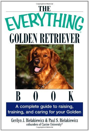 Pin By Ry Vf On Dog Books Golden Retriever Training Dog