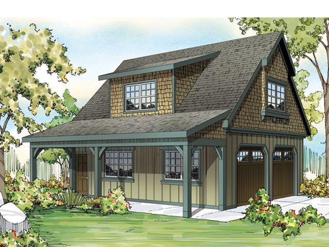 Plan 13 056 Just Garage Plans Garage Plans With Loft Garage Loft Garage Apartment Plans