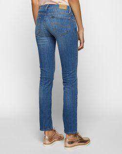 Slim Fit Jeans 'Jade'