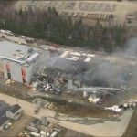 Neptune Technologies & Bioressources Incensured that its focus is concentrated on its employees and their families after the explosion and fire that destroyed its production plant located in Sherbrooke, Québec, on November 8. Three employees were killed and 18 others were injured, four of whom were seriously hurt.