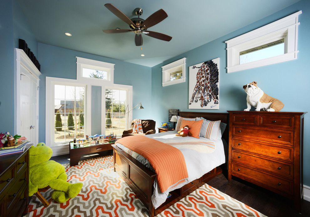 marvellous green grey bedrooms walls | blue grey bedroom walls with orange and green - Google ...