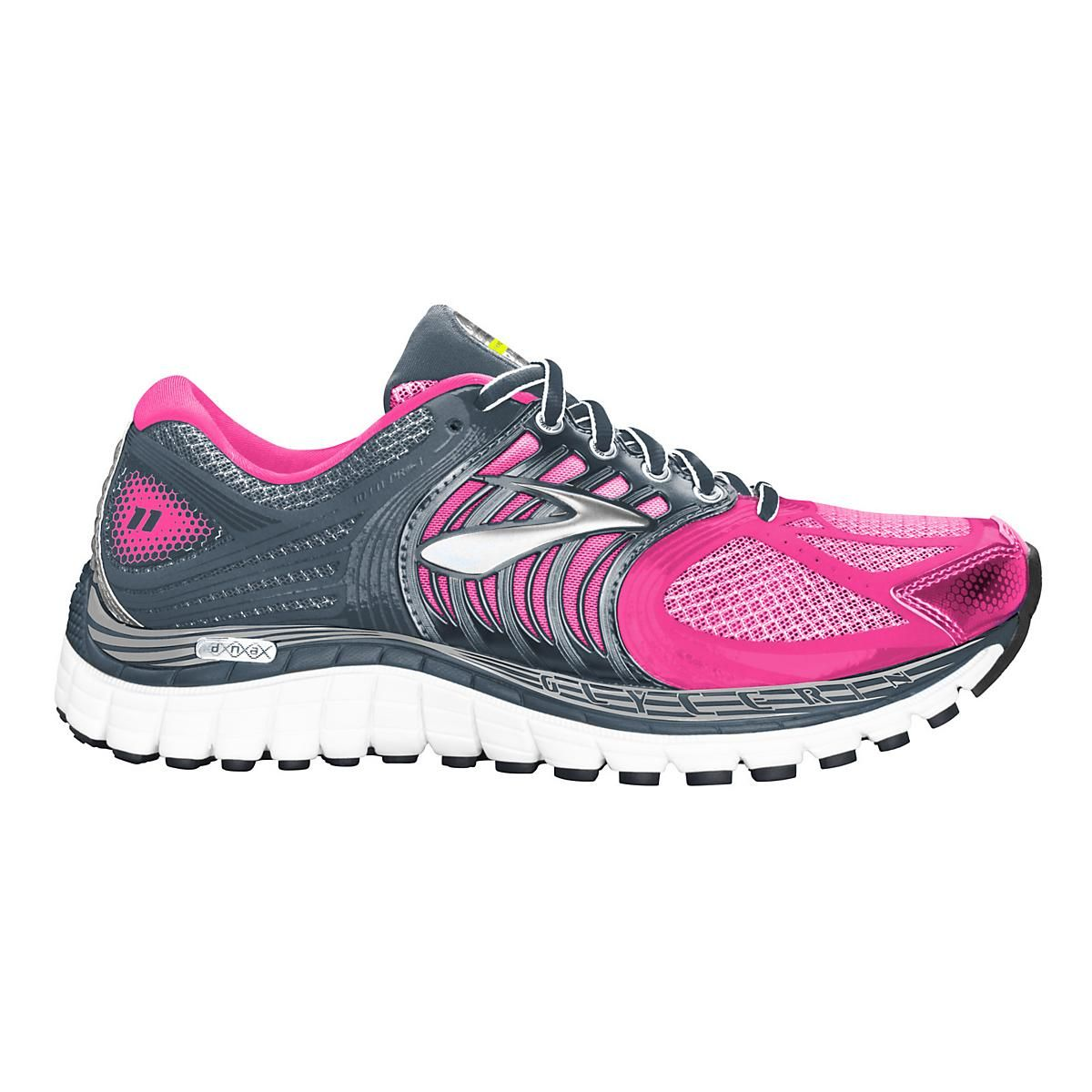 Glycerin 11 in 2020 Workout shoes, Best running shoes