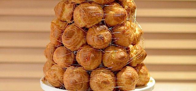 How To Croquembouche maken - Uit Paulines Keuken