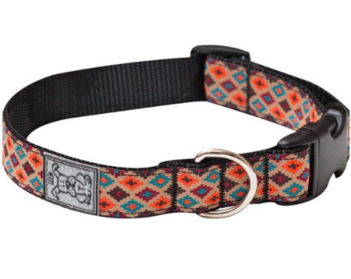 Rc Pet Products Adjustable Dog Clip Collar Chipotle Click Image For More Details This Is An Affiliate Link And I Receive A Commission For The Sal With Images Dog Clip