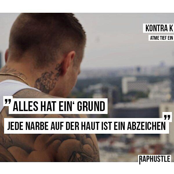 Photo of 20 Deutschrap Zitate #1 – CONN3CTOR KONTRA K