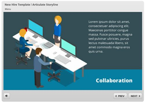 Articulate Rapid E-Learning Blog - free onboarding and employee