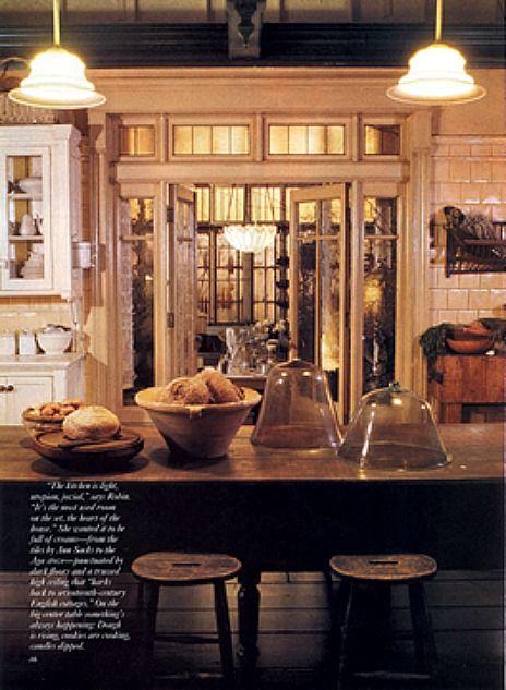 Victoria magazine article on Practical Magic 2 & Practical Magic: A Victorian House Fit for a Witch | Divine Decor ...