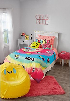 Tween Girls' Bedding, Comforter & Sheet Sets, Pillows