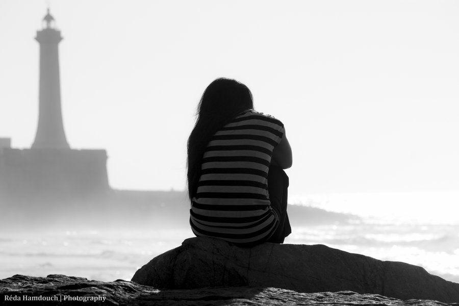 Contemplation by Réda Hamdouch, via 500px