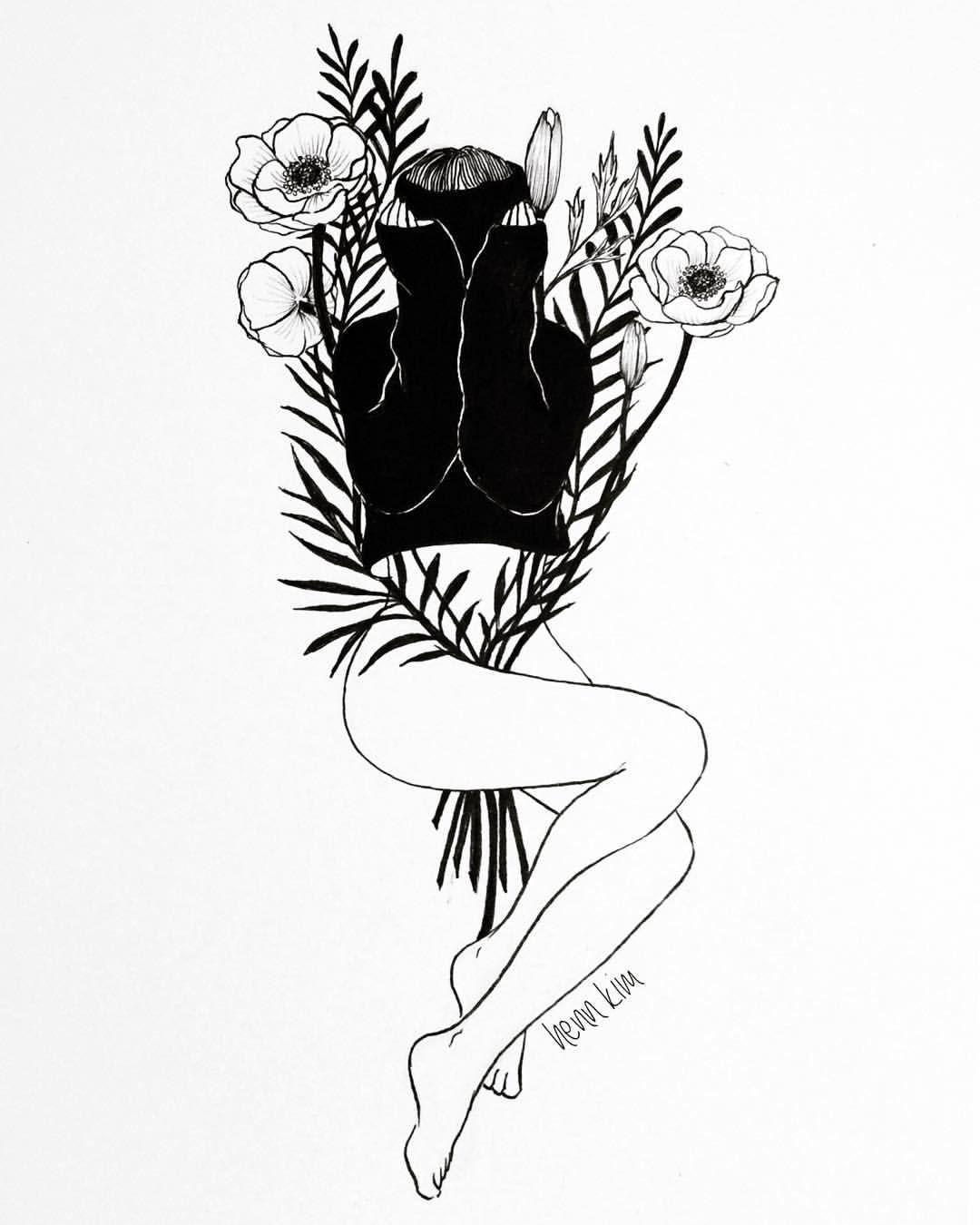 ㅣPure Morningㅣby Henn Kim Go Get Art Print