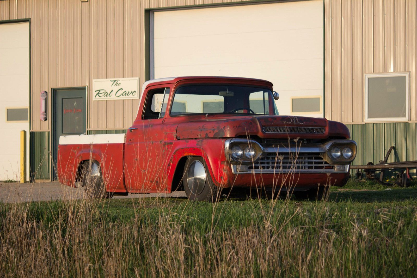 1955 ford f100 trucks for sale used cars on oodle autos post - 1960 Ford F 100 Truck Specs F100 Pinterest Ford Ford Trucks And Cars