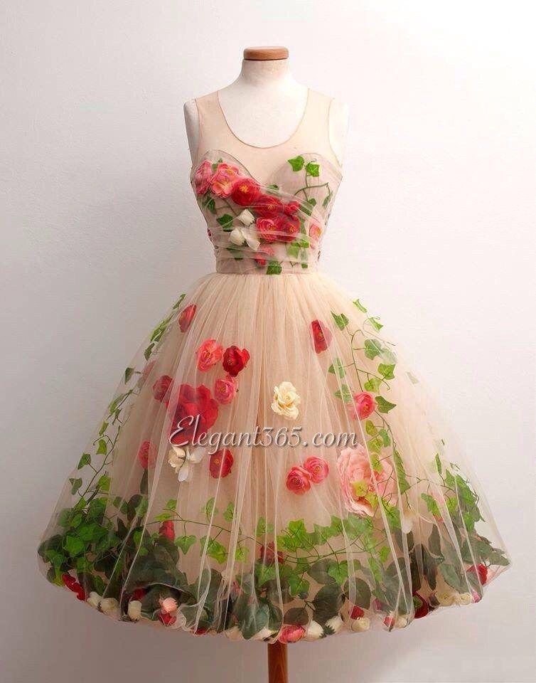 35b0ae7d3cc Garden Pixie Dress