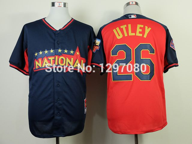 Top Quality Baseball Jerseys Philadelphia Phillies 2014