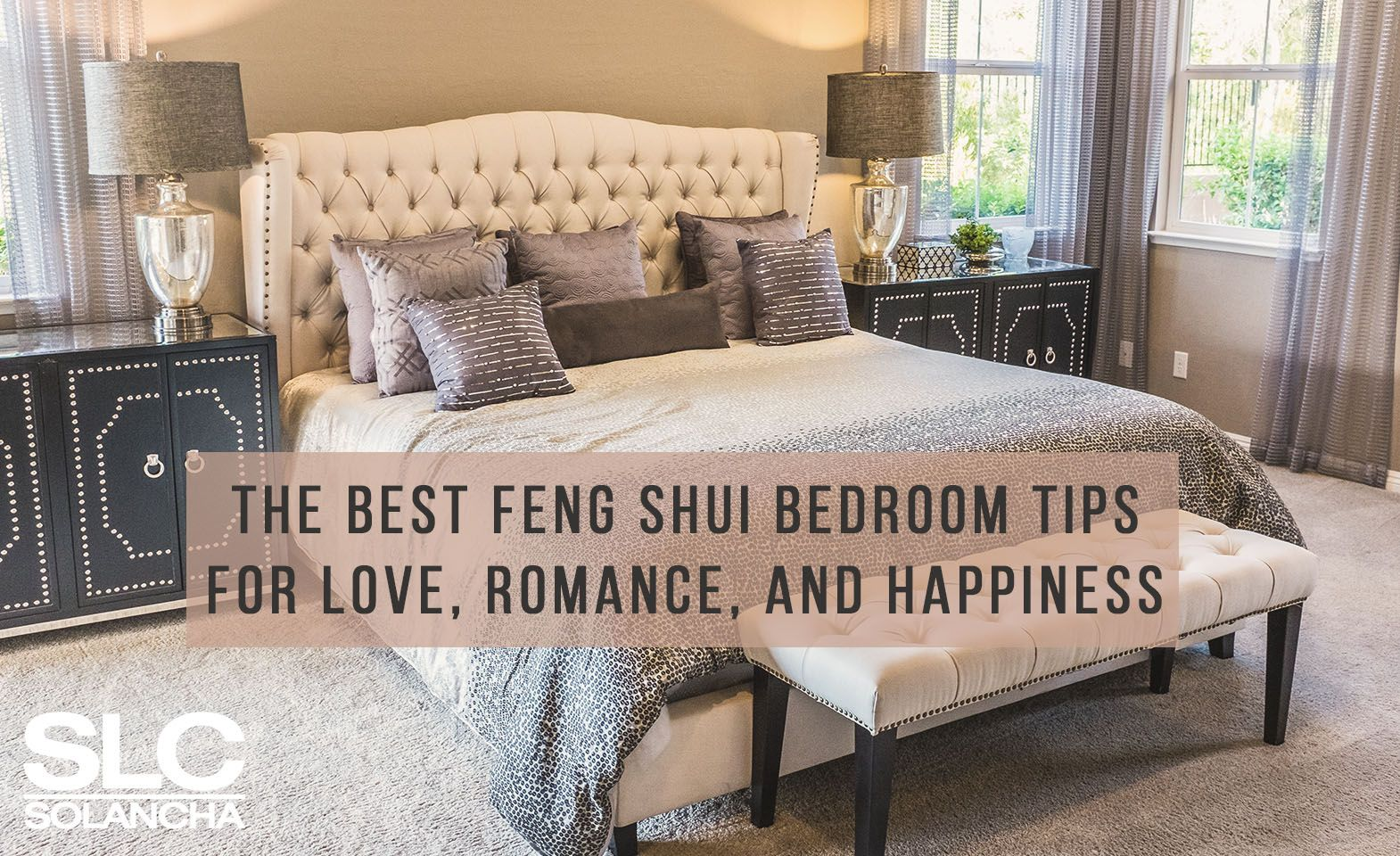 The Best Feng Shui Bedroom Tips For Love Romance And Happiness