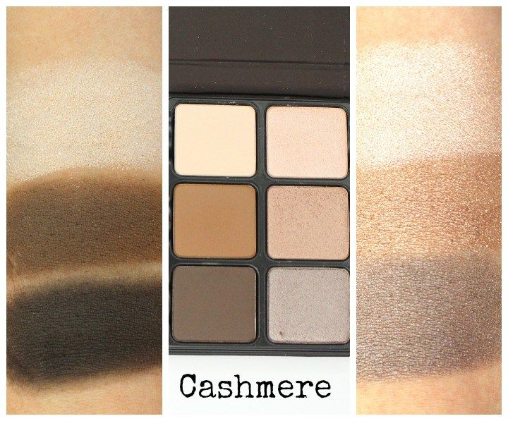SWATCHES + REVIEW: NEW Viseart Theory Palettes – Kitty Kat Does Makeup