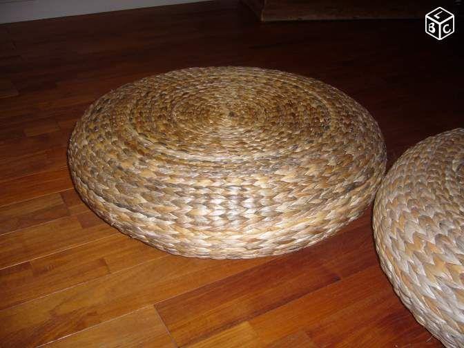 Pouf Feuilles De Bananier Ikea 25 Eur Decorative Bowls Home Decor Decor