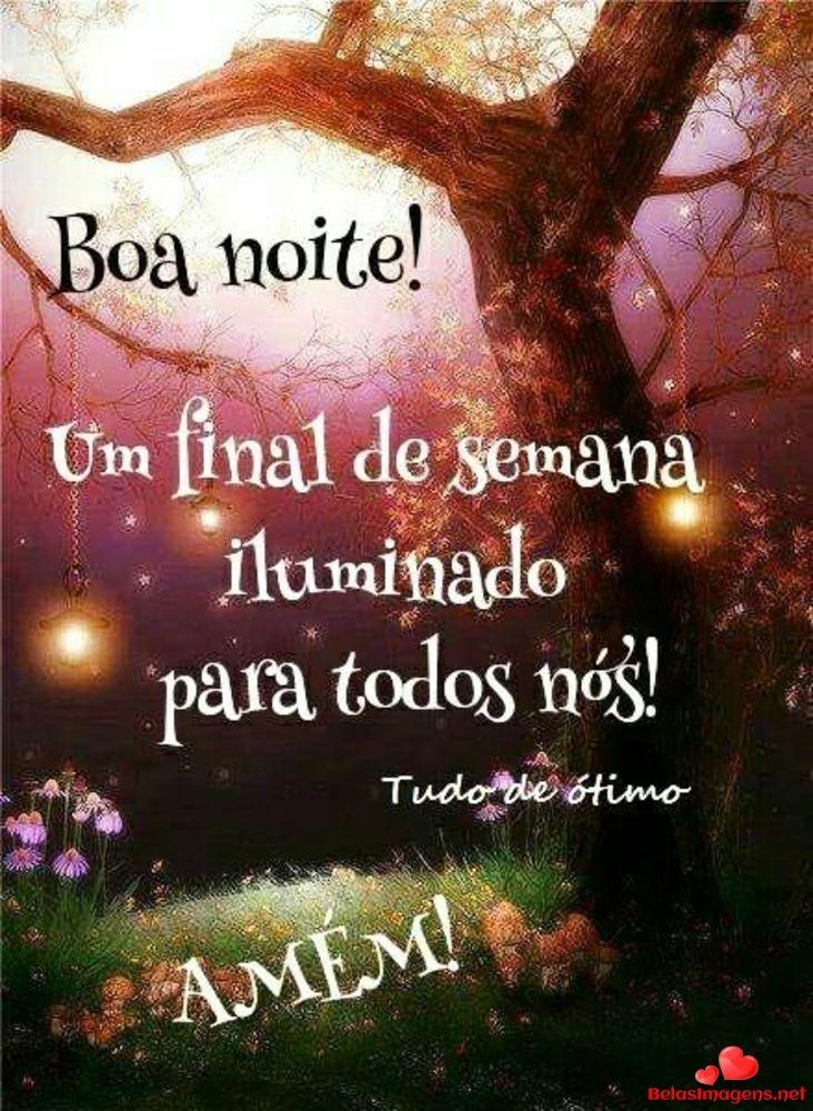 Imagem De Boa Noite Por Lucya Costa Em Mensagem De Boa Noite