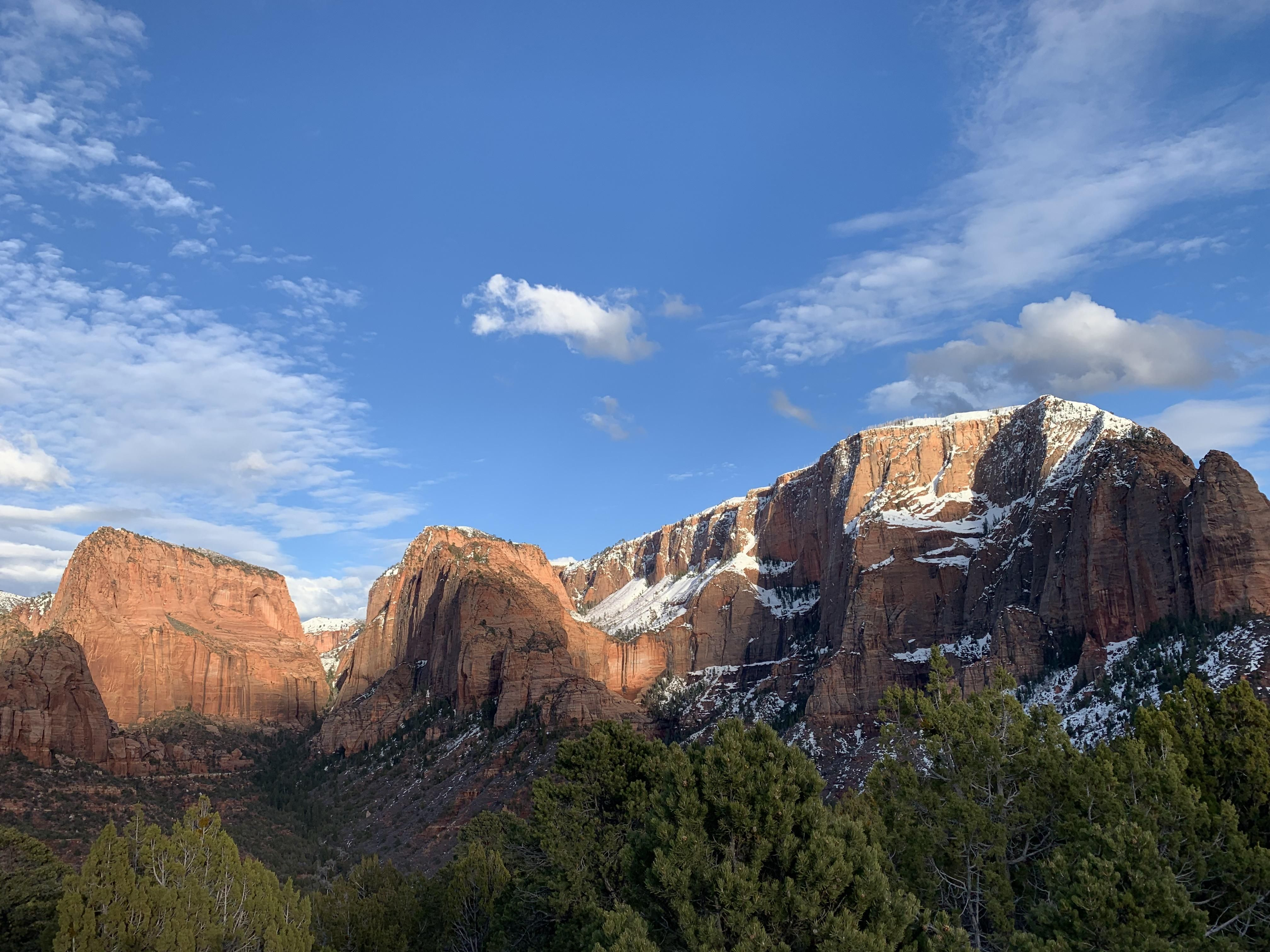 Zion National Park #hiking #camping #outdoors #nature # ...
