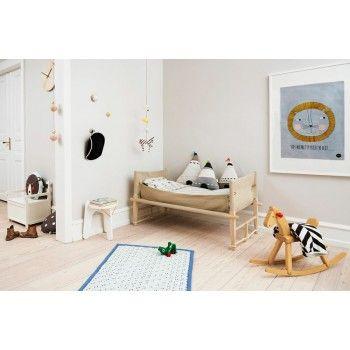Habitación estilo escandinavo OYOY