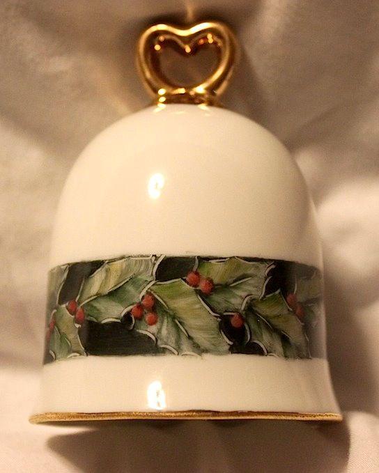 Lina's Bell.JPG
