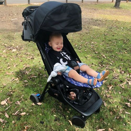 Babyzen Yoyo Hire Perth Mountain Buggy Nanno V2 Compact Stroller Baby Equipment
