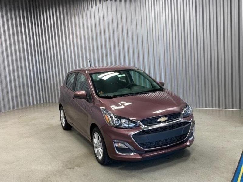 Cool Gebraucht 2020 Chevrolet Spark 1lt Cvt Bestes Bild Fur Ein Farbenfrohes Interieur Fur Ihren Geschmack Sie Suchen Etw In 2020 Chevrolet Spark Bilder Bunt
