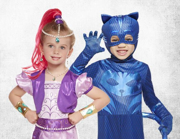 kids costumes 2017 childs halloween costumes spirithalloweencom - Kids Cheap Halloween Costumes