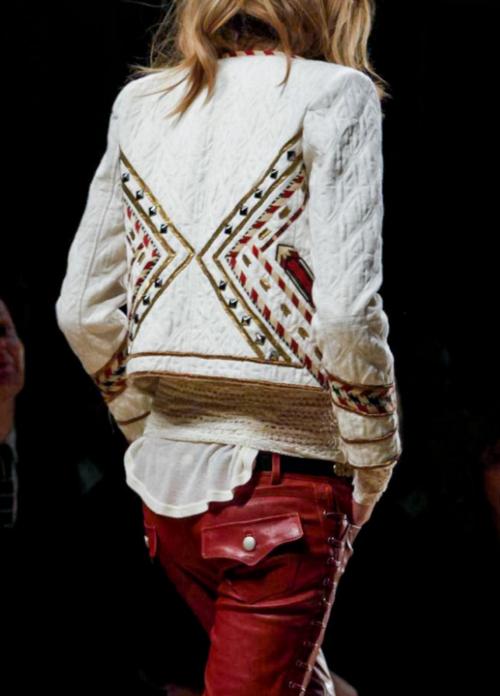 Funky jacket