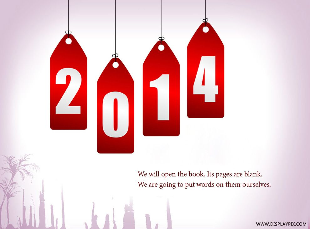 Happy New Year 2014 Pictures tumblr New year wishes