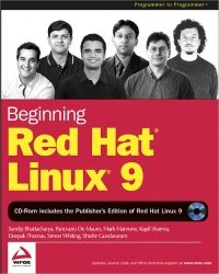 Red Hat Linux 9 Pdf