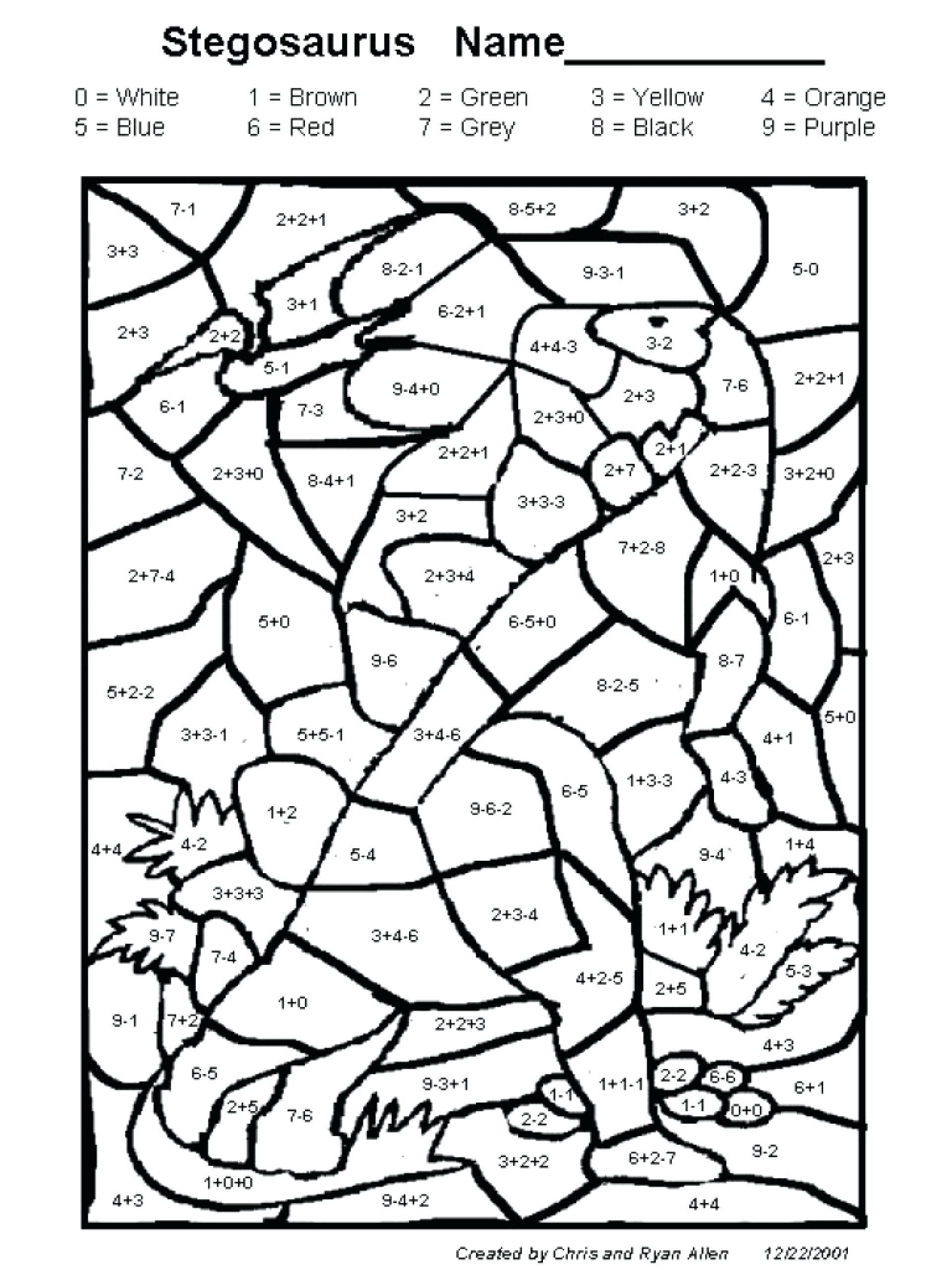 4 Free Math Worksheets Third Grade 3 Division Division with Remainder  within 1 100…   Math coloring worksheets [ 2560 x 1920 Pixel ]
