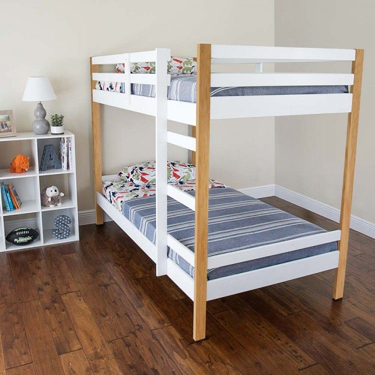 Best P Kolino Letto Bunk Bed Available At Walmart Com Only 400 x 300