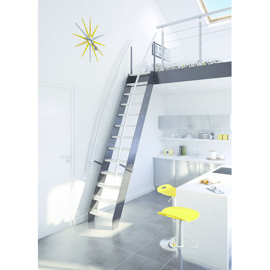 Epingle Sur Stairs Escaliers