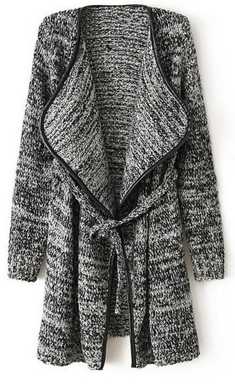 Shop this cozy cardi at Trendslove