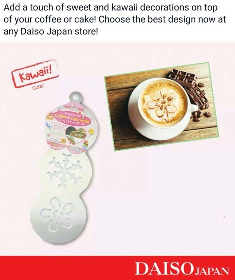 Decorating ur drink Daiso japan, Decor, Japan store