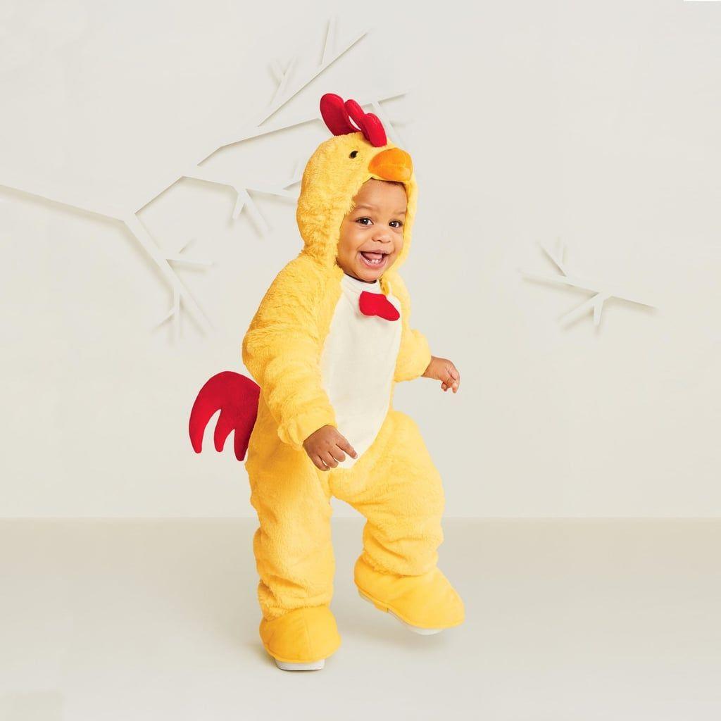 Baby Halloween Costumes At Target.Target Plush Chicken Costume Chicken Halloween Halloween Costumes For Kids Baby Halloween Costumes