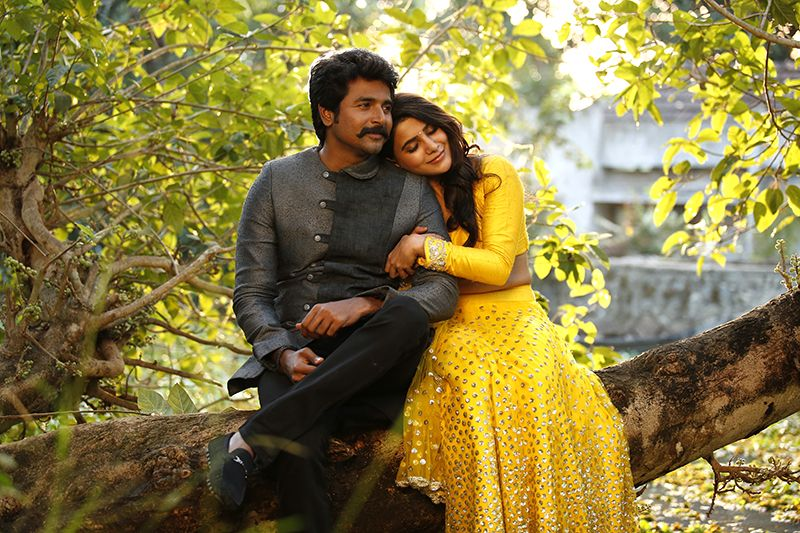 Seemaraja is officially certified for Universal audience